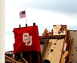 Tornado Moore Oklahoma