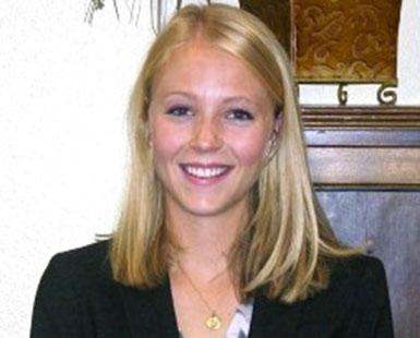 Lauren Abston
