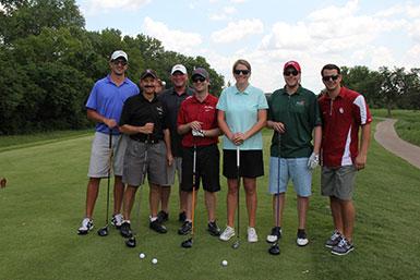Archie Dunham Golf Invitational