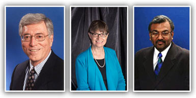 Associate Deans